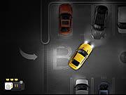 Parking game