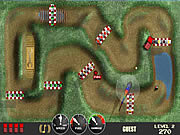 Play Offroad trophy Game