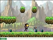 MapleStory - HermitStory game