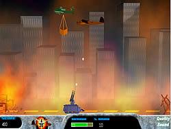 Aerial Siege game