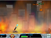 Play Aerial siege Game