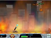 juego Aerial Siege