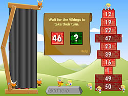 Tower Blaster game