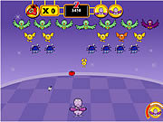 Play Bee war Game