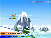 Play Snowboarding supreme 2 Game