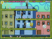 Play Spongebob squarepants whobob whatpants Game
