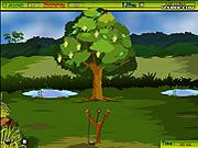 Sling Shot game