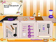 Cooking Masters game
