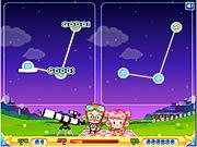 Constellation game