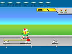 Xtream Skate game