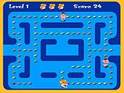 The Basil Brush Gobbler Game game