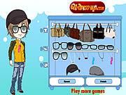 Stylish Boy game