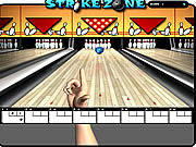 Play Strike zone Game