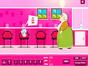Play Cat care Game