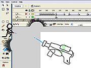 Watch free cartoon Animator VS Animation