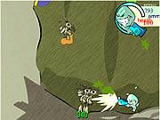 Beeku's Big Adventure game