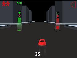 Car Driver game