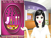 Play Right dress hospital Game