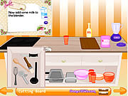 Play Meal masters Game