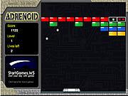 Play Adrenoid Game