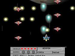 Gioca gratuitamente a Fighting Universe