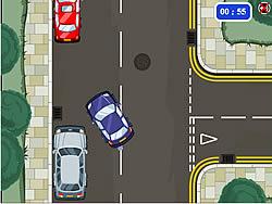 Играть бесплатно в игру Parking Battle of The Sexes