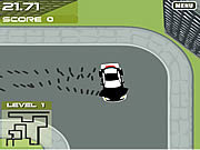 Play Street drifting Game