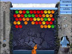 मुफ्त खेल खेलें Aqua Bubble