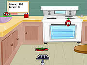 Tomato Bounce game