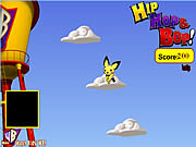 Play Hip hop bop Game