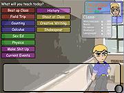 Great Teacher Onizuka game