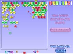 Gioca gratuitamente a Bubblez