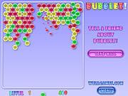Juega al juego gratis Bubblez