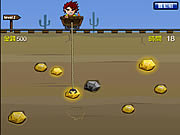 Play Gold miner 3 Game