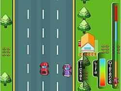 Permainan Street Runner