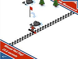 Mt. Runamuck game