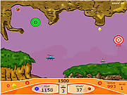 Play Aliens land Game