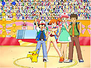 Play Pokemon photos Game