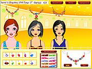 Jewelry Store game