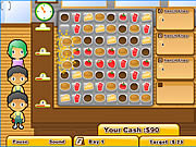Play Burger mania Game