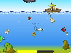 Permainan Super Fishing's