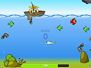 Play Super fishings Game