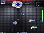 Play Voidgale arena Game