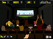 Play Theatre fun Game