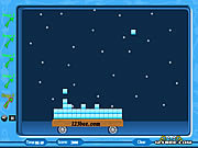 Play Build the ice blocks Game