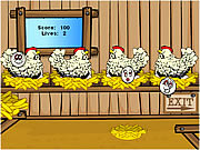 Play Egg scramblers Game