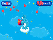 Care bears happy hearts game Gioco