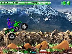 Gioca gratuitamente a ATV Race