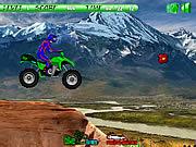 Play Atv race Game