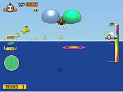 Play Monkey target Game